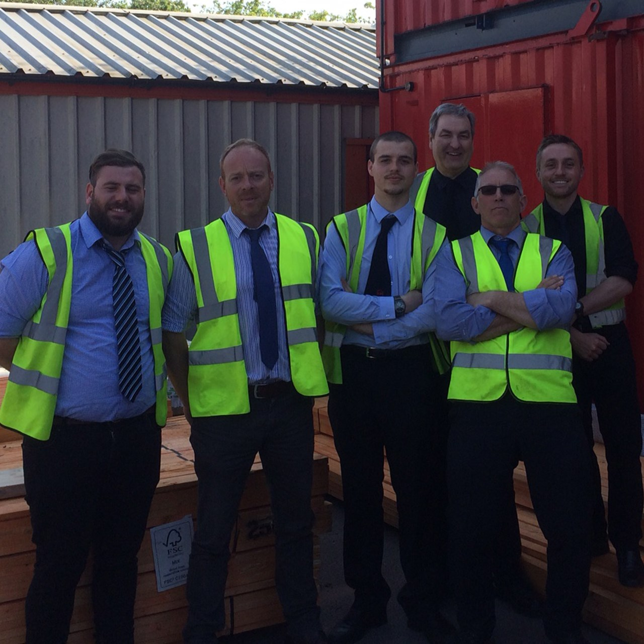 acquisition of SM Roofing Contracts Ltd