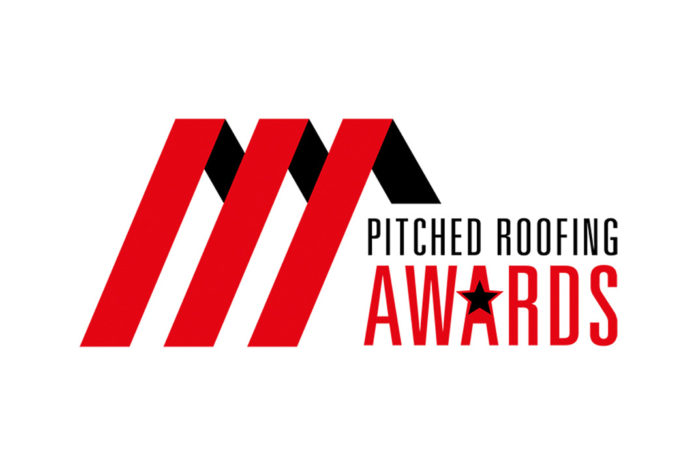 Pitched Roofing Awards logo
