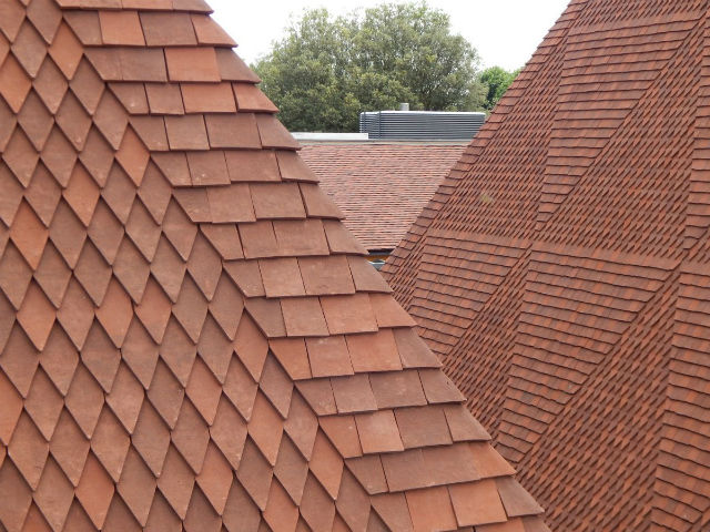 Pitched Roofing Awards 2018, Tudor Roof Tile Co.