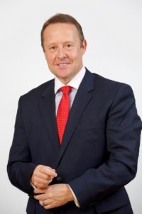 Tony Burke, CEO of Avonside Group Services