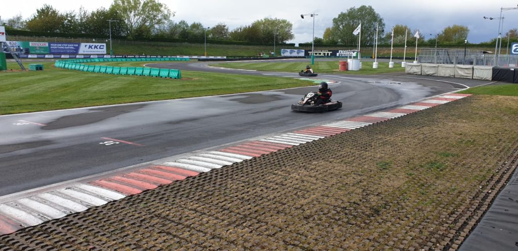 Avonside Karting Challenge 2019 Customer Event at PFI International