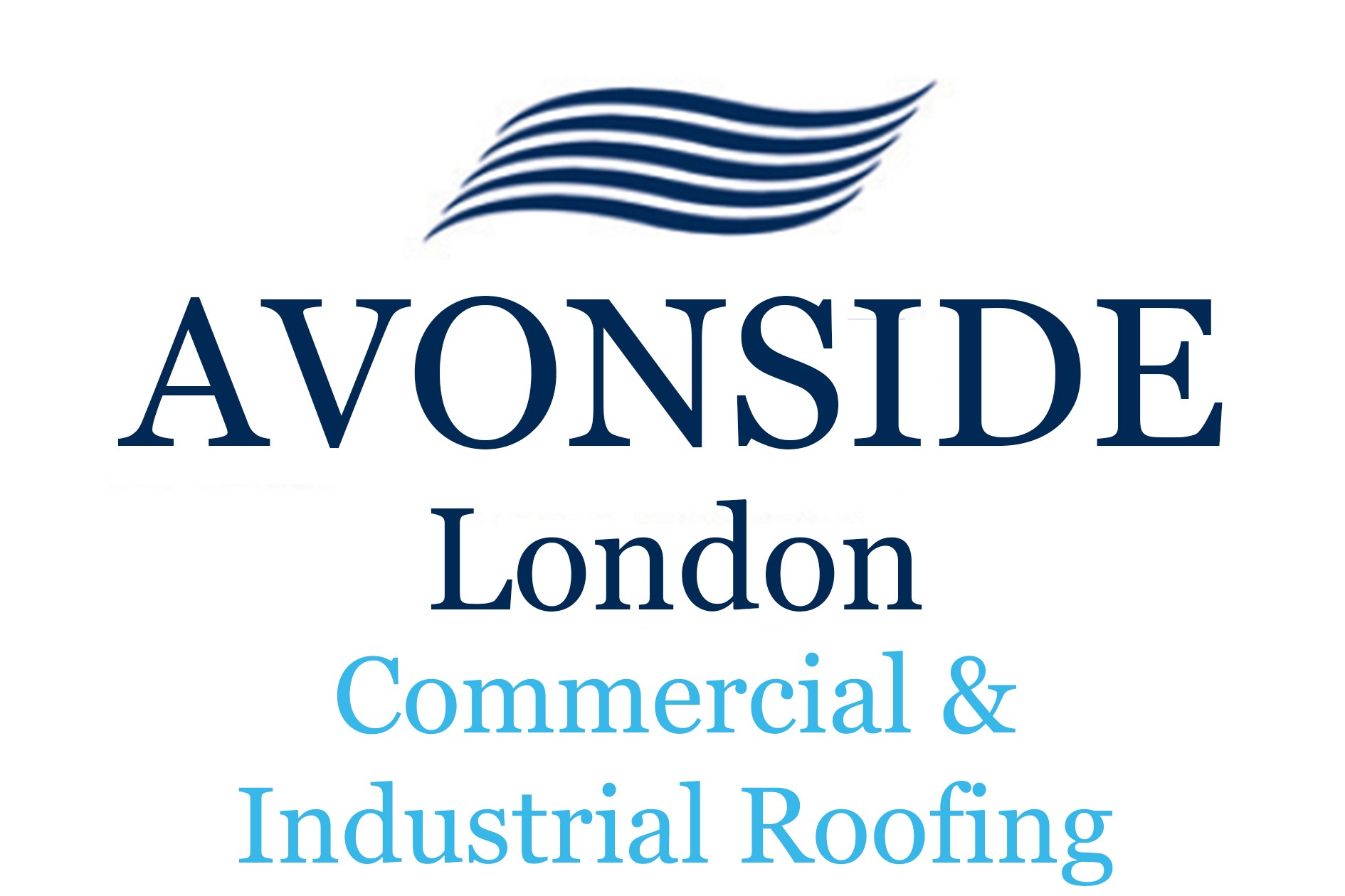 Avonside London Commercial and Industrial Roofing logo