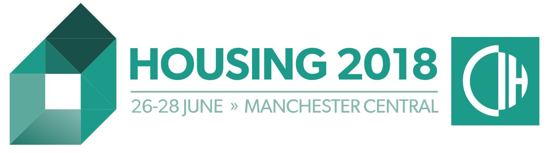 Chartered Institute of Housing Conference logo