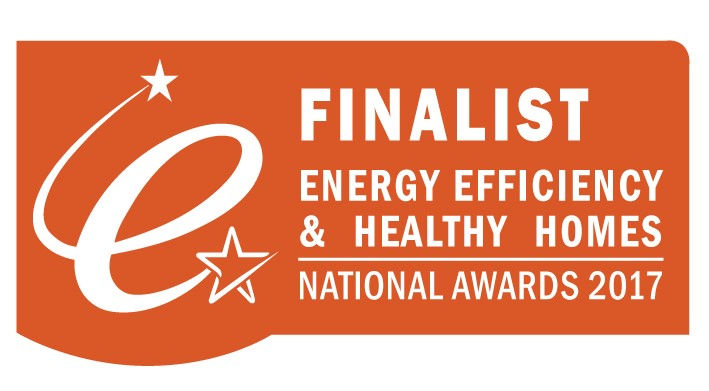 Avonside Finalists in the Energy Efficiency Awards 2017