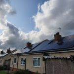 Together Housing Association Solar PV System