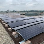 Inland Homes Solar PV
