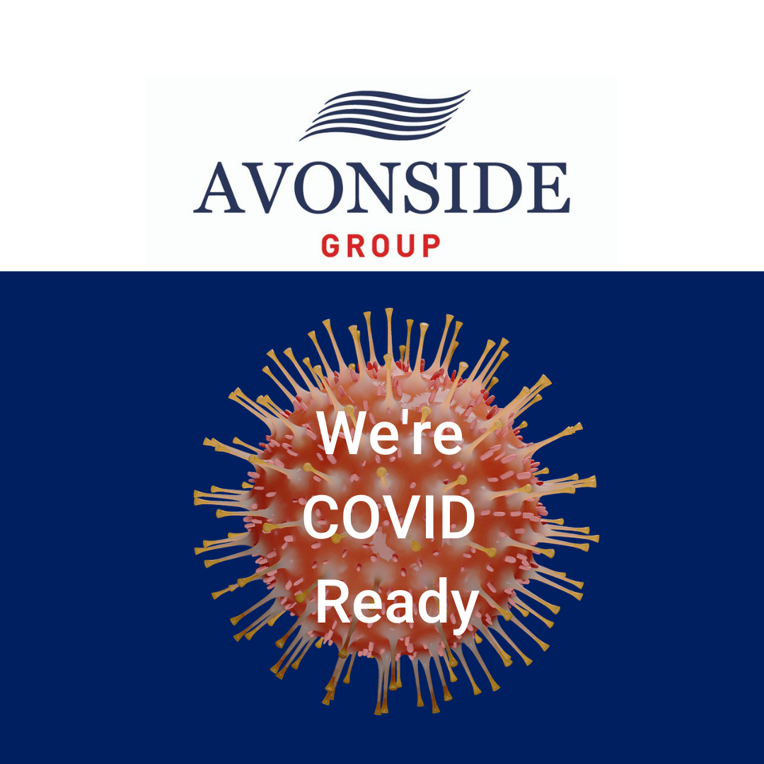 How Avonside Group has Become COVID Ready