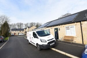 Together Housing's Solar PV Project