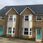 Avonside Biggleswade Kier Living Eastern Oakthorpe residential housing project