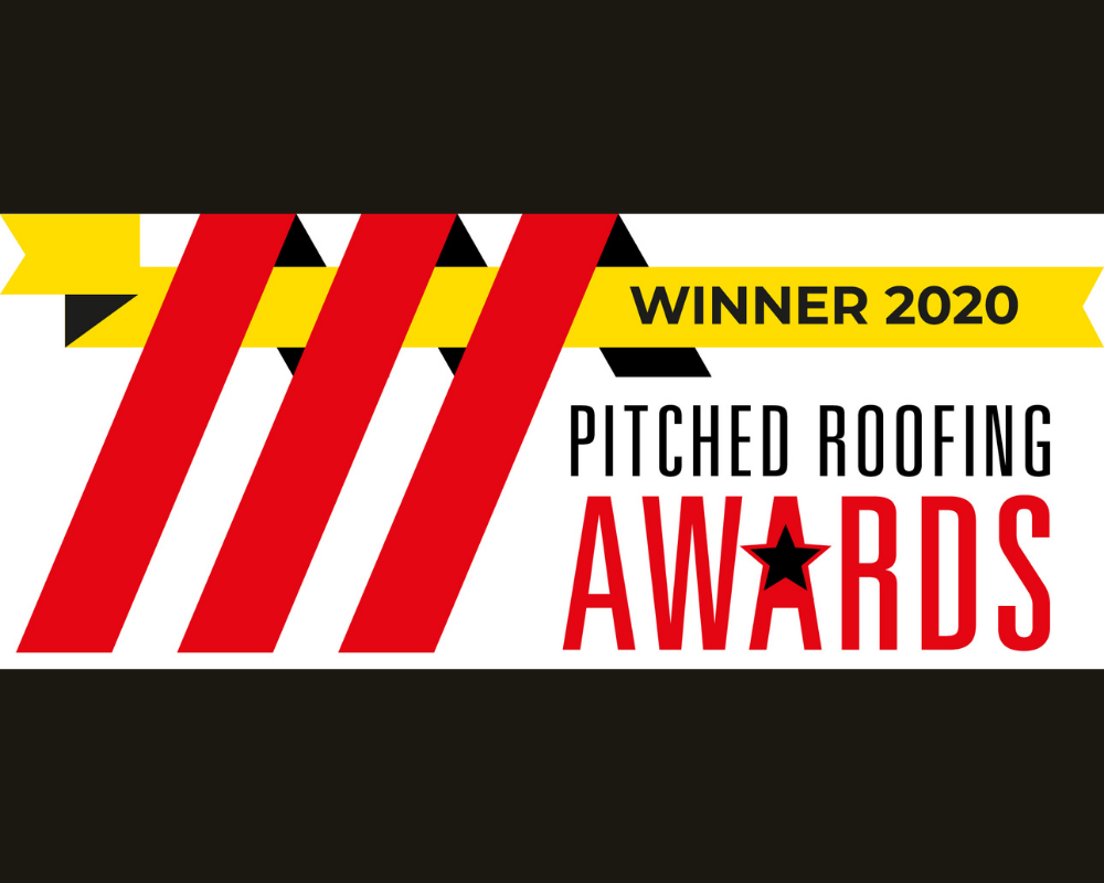 Avonside Group Pitched Roofing Awards 2020 winners