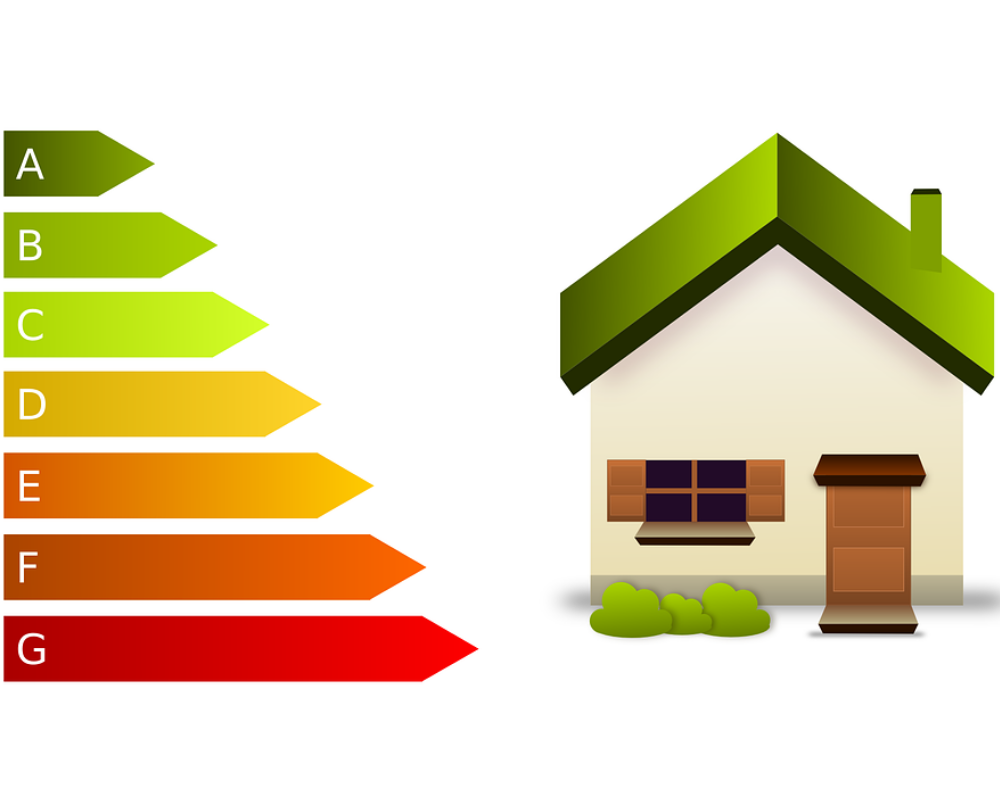 Could climate emergency councils help make housing more energy efficient